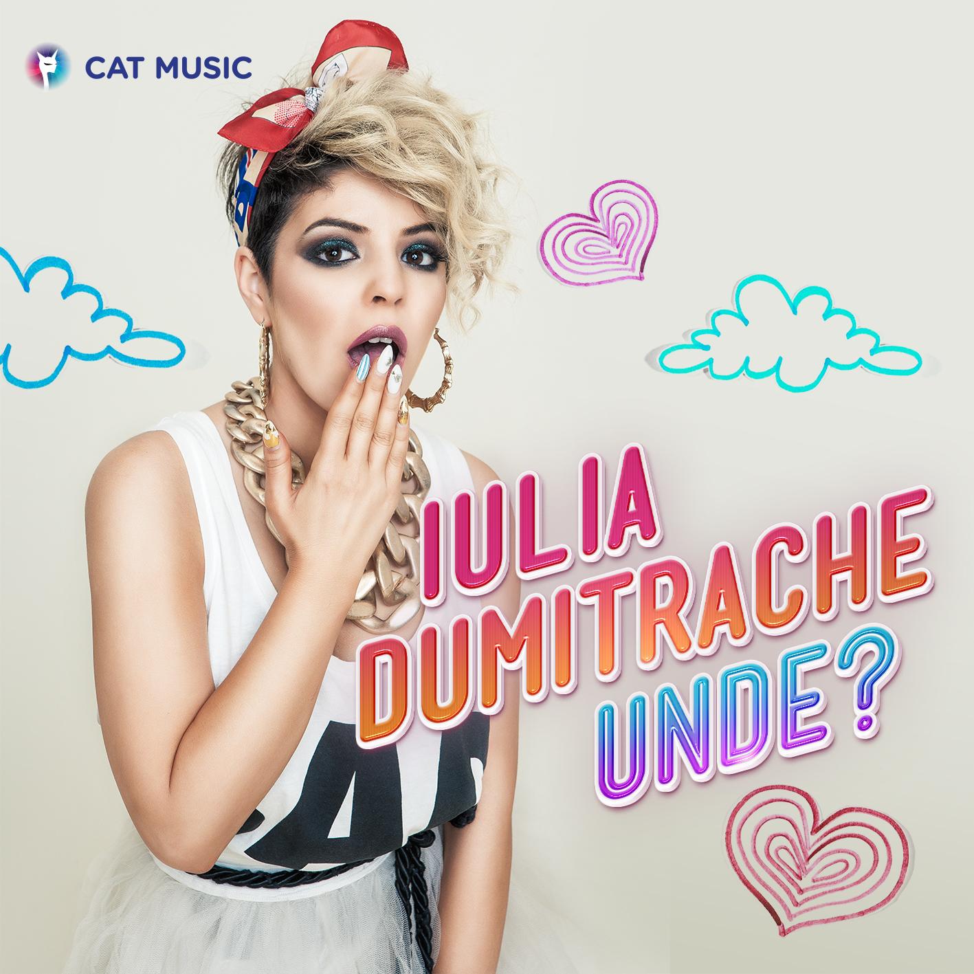 iulia dumitrache - itunes cover2