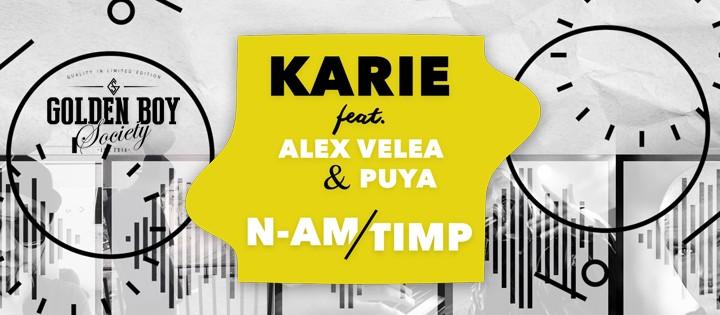 Karie_N-am_timp