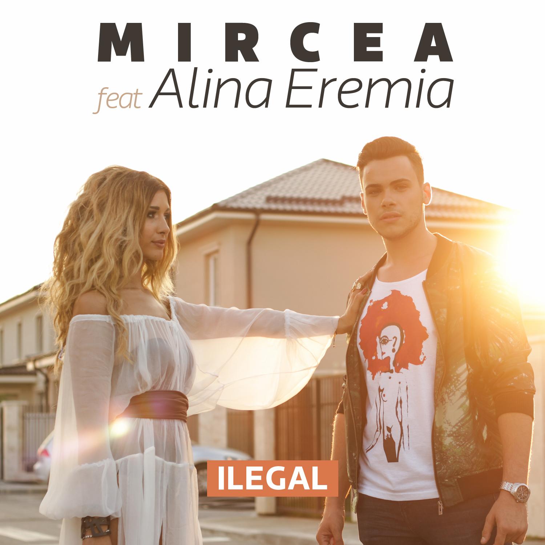 alina mircea 1 {focus_keyword} Mircea Eremia feat. Alina Eremia - Ilegal (videoclip nou) alina mircea 1