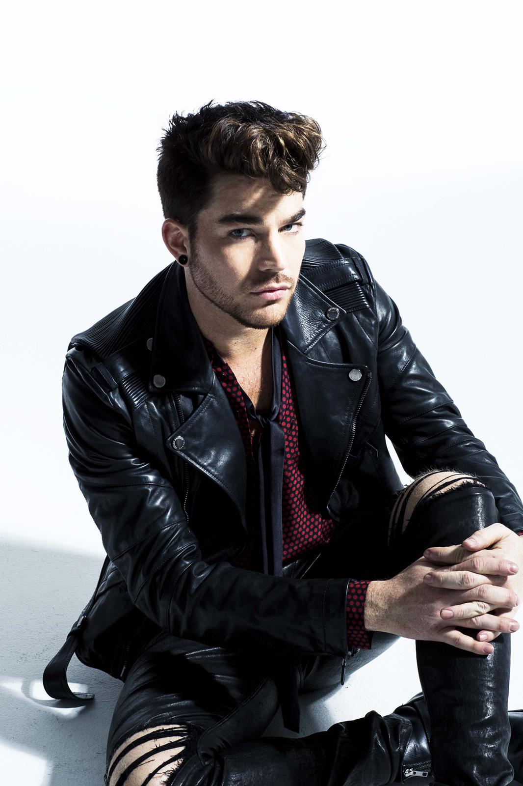 "music-picture (3) {focus_keyword} Adam Lambert lanseaza ""Ghost Town Remixes""! Noua colectie include 6 noi remixuri ale single-ului ""Ghost Town""! music picture 3"