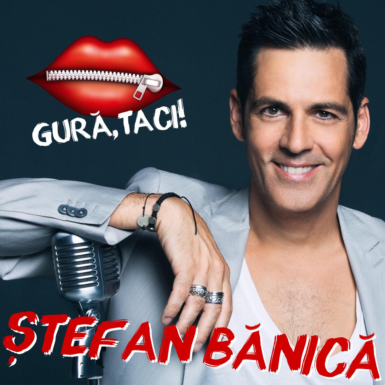 """stefan banica 1 {focus_keyword} Ștefan Banică lansează """"Gură, taci!"""" stefan banica 1"""