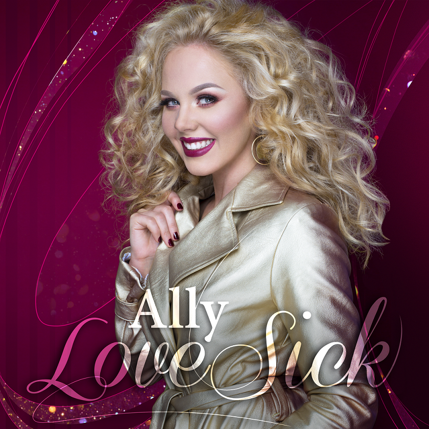 "Ally - LoveSick (1) {focus_keyword} Ally lanseaza primul ei single si videoclip, ""LoveSick"" Ally LoveSick 1"
