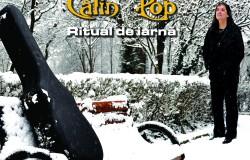 Calin Pop - Ritual de iarna CF