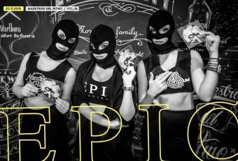 Epic Society (2) MDR 16