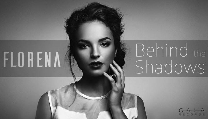 Florena_single Behind the Shadows