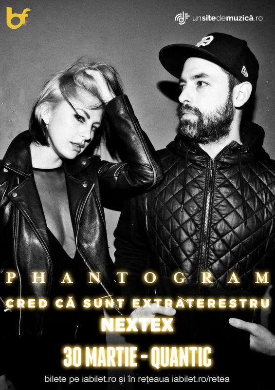 {focus_keyword} Americanii de la Phantogram sunt nerabdatori sa cante in Romania! (interviu) 3adfa3af 1cfa 42e1 b713 f082320f73b9 1