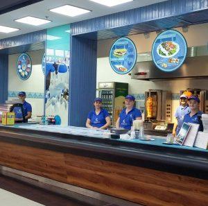 {focus_keyword} Lanțul de restaurante Hercule anunță un 2016 cu rezultate bune și un 2017 cu deschideri de noi unități foto restaurant Hercule 1