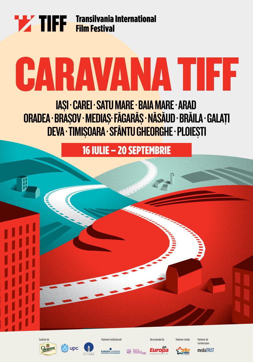{focus_keyword} Caravana TIFF duce filmele bune în peste 15 orașe din țară Afis CARAVANA TIFF 2017