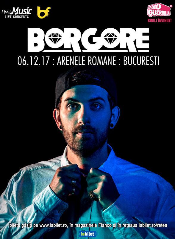 {focus_keyword} Borgore cântă la Arenele Romane pe 6 decembrie 00000022693 2a9e  n a7360e0b