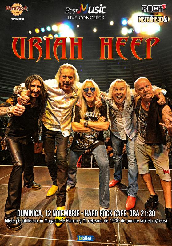 {focus_keyword} Câteva zile până la concertul Uriah Heep de la București 0695d8e3 e06f 4502 a82c 69ca4c82ebd3