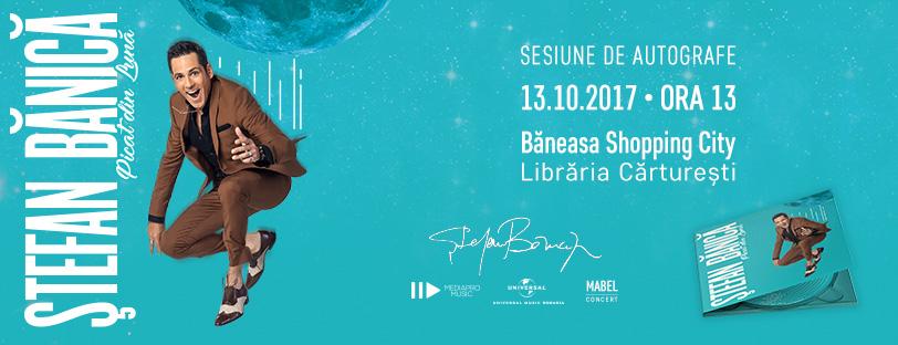 "{focus_keyword} Stefan Banica te invita la o sesiune meet&greet dedicata noului album - ""Picat din Luna"" stefan banica picat din luna"