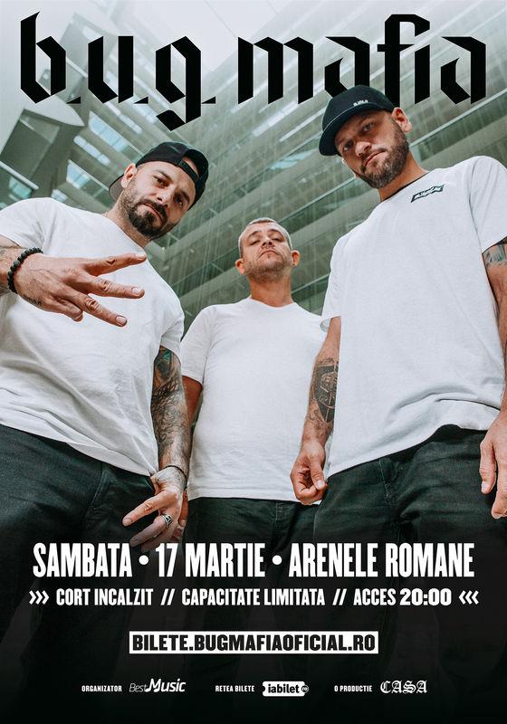 {focus_keyword} Concert B.U.G. Mafia la Arenele Romane (în cort încălzit) 69d2fe84 f486 4827 b1e5 ee9cb1fff46d