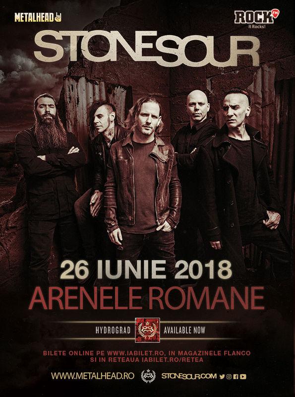 {focus_keyword} S-au pus in vanzare biletele pentru concertul Stone Sour de la Bucuresti a4836947 8c7e 41c0 a320 195b8b08875c