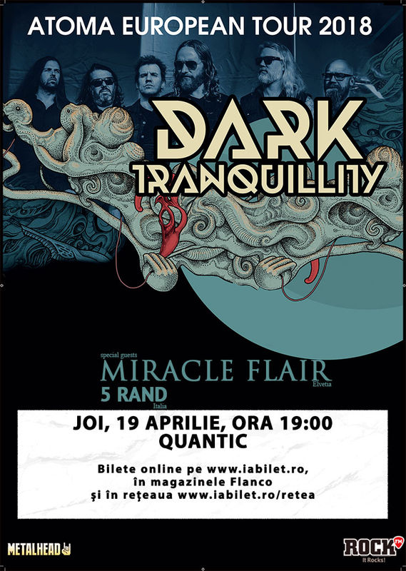 {focus_keyword} Concert Dark Tranquillity, Miracle Flair și 5 Rand la București pe 19 aprilie 15cbc546 a263 42cc a06d 1dd6131d3cfb