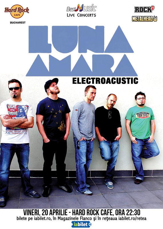 {focus_keyword} Concert Luna Amara Electro Acustic la Hard Rock Cafe pe 20 aprilie 5bfcc01c 47ea 495e ade5 d45faa423c07