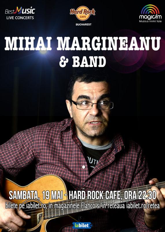 {focus_keyword} Concert Mihai Mărgineanu la Hard Rock Cafe pe 19 mai 03ca66eb 2dbd 4e86 8bec 32e0f6faaa22
