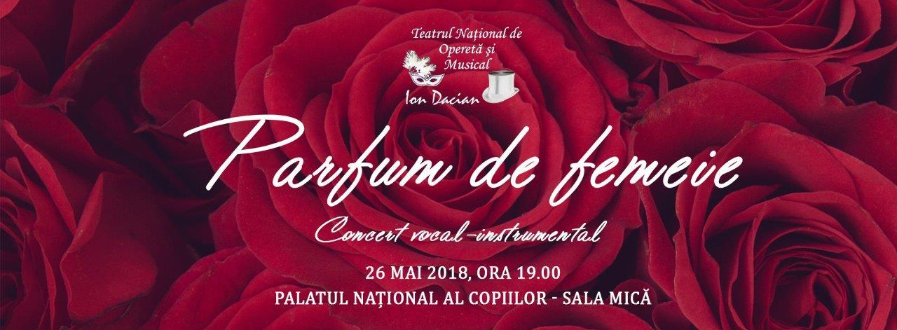 Coverfb Parfum De Femeie 26 Mai Cu Sigla Radio Crazy