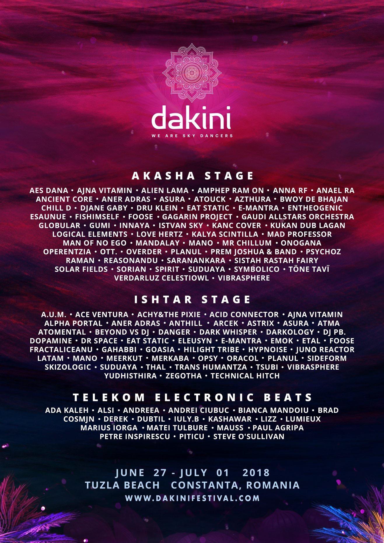 {focus_keyword} DakiniFestival deschide in 3 saptamani poarta marilor evenimente de la malul marii DAKINI final OUTLINE