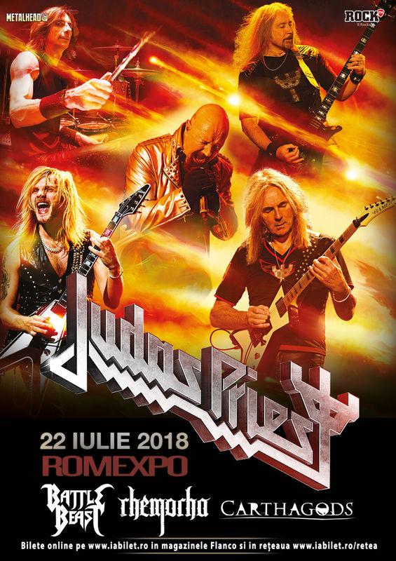 {focus_keyword} Judas Priest la București: Află cine cântă cu zeii pe 22 iulie! 8d879e52 5f31 4106 bdf5 66e9854c0e74
