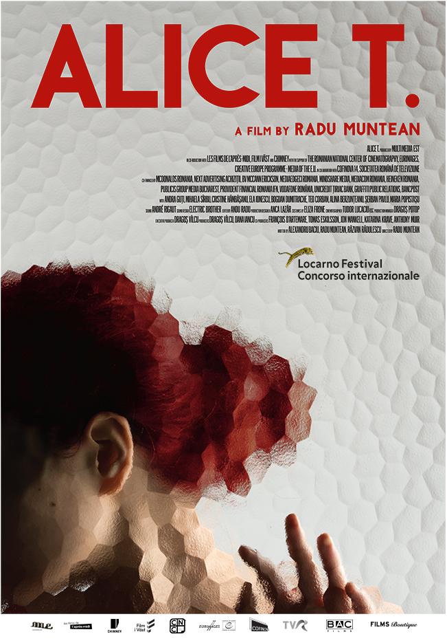 """{focus_keyword} Filmul """"Alice T."""" în regia lui Radu Muntean - premieră mondială în competiția internațională a Festivalului de Film de la Locarno afis alice t"""