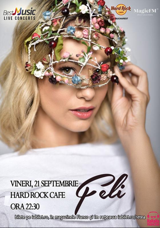 {focus_keyword} Concert Feli pe 21 septembrie la Hard Rock Cafe fd1267f1 fdaf 4b0e bb15 76d7c8fd35df