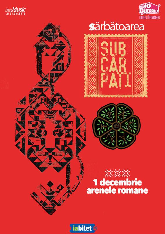 {focus_keyword} Pamant va deschide Sarbatoarea Subcarpati de la Arenele Romane de pe 1 decembrie! 850dfbd2 d1a6 4b8e 9f93 94206c9d407f