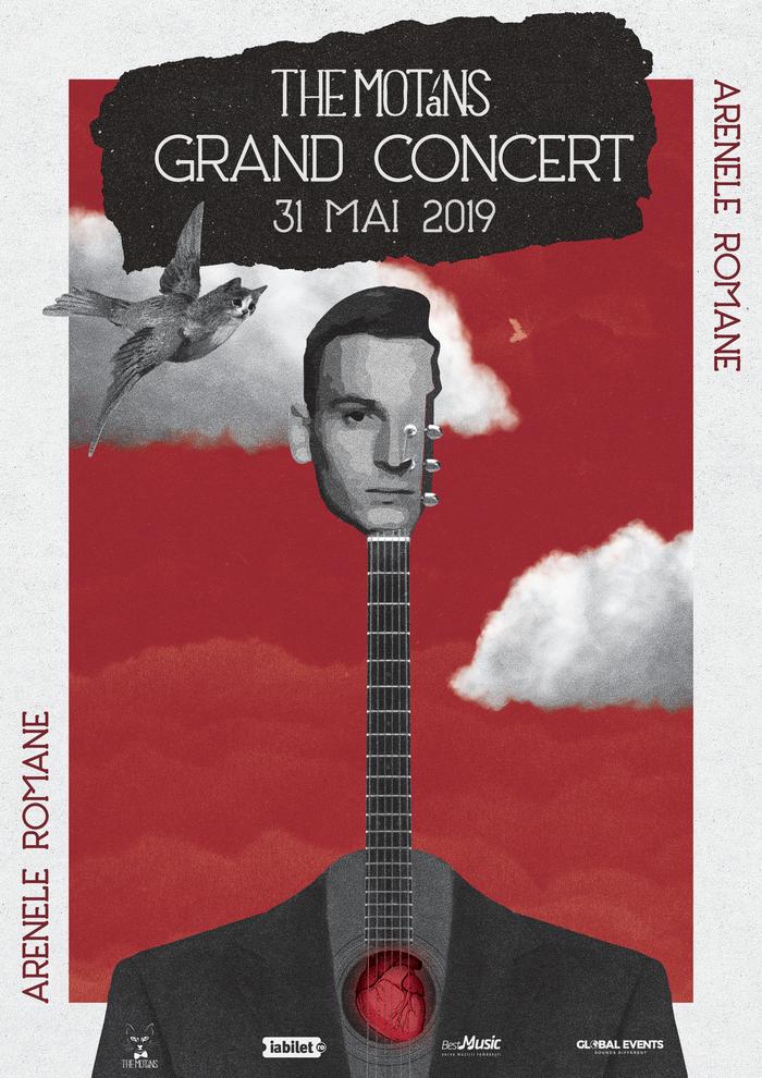 """{focus_keyword} """"The Motans Grand Concert"""" – un show unic, cu un concept suprarealist 7e1040d0 8381 4cd6 a789 98db39a840b6"""
