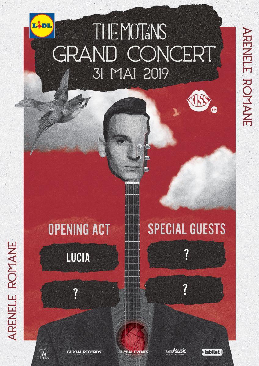 """{focus_keyword} Lucia & Band, în deschiderea """"The Motans Grand Concert"""" 42b5a173 c488 4158 8e25 2fa5b7340187"""
