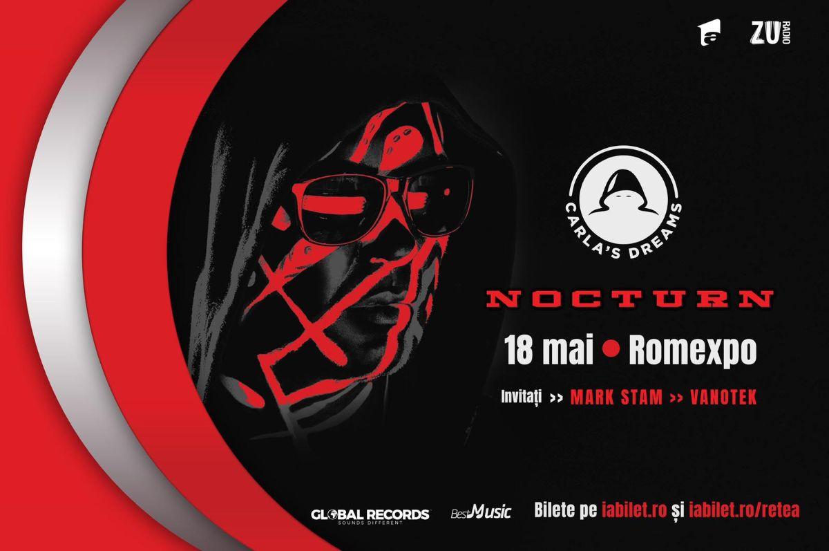 """{focus_keyword} Mark Stam, invitat la concertul Carla's Dreams – """"Nocturn"""" pe 18 mai de la Romexpo ec0d048a 384b 4fd3 a5a9 e66bffb46ef5"""