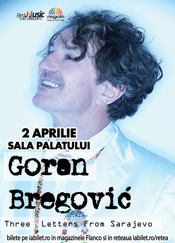 {focus_keyword} Trei categorii sold out la concertul Goran Bregovic cu orchestra de marti de la Sala Palatului 82bb7e96 ac68 4f95 958f c7ded91602ce