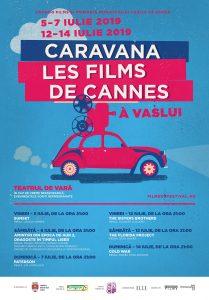 {focus_keyword} Cristian Mungiu, invitat special al Caravanei Zilele Filmului Românesc la Vaslui Caravana Les Films de Cannes a Vaslui se va desfășura în perioada 5-14 iulie CLFC19 VASLUI