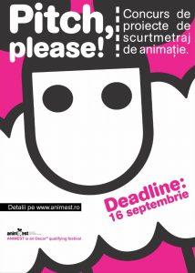 {focus_keyword} Pitch, please! Animest dă start înscrierilor la concursul de proiecte dedicat realizatorilor de film de animație 77b20baa 85eb 4cd5 83ab 248ac0e9cdde