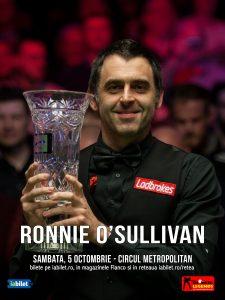 {focus_keyword} Ronnie O'Sullivan, un singur meci pe 5 octombrie. Poate ultimul 97fc6029 4cf2 4a0a bfa9 40de2dbcd194