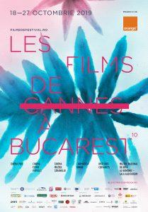{focus_keyword} Selecționeri de la Cannes, Berlin și Locarno la Les Films de Cannes à Bucarest LFC poster