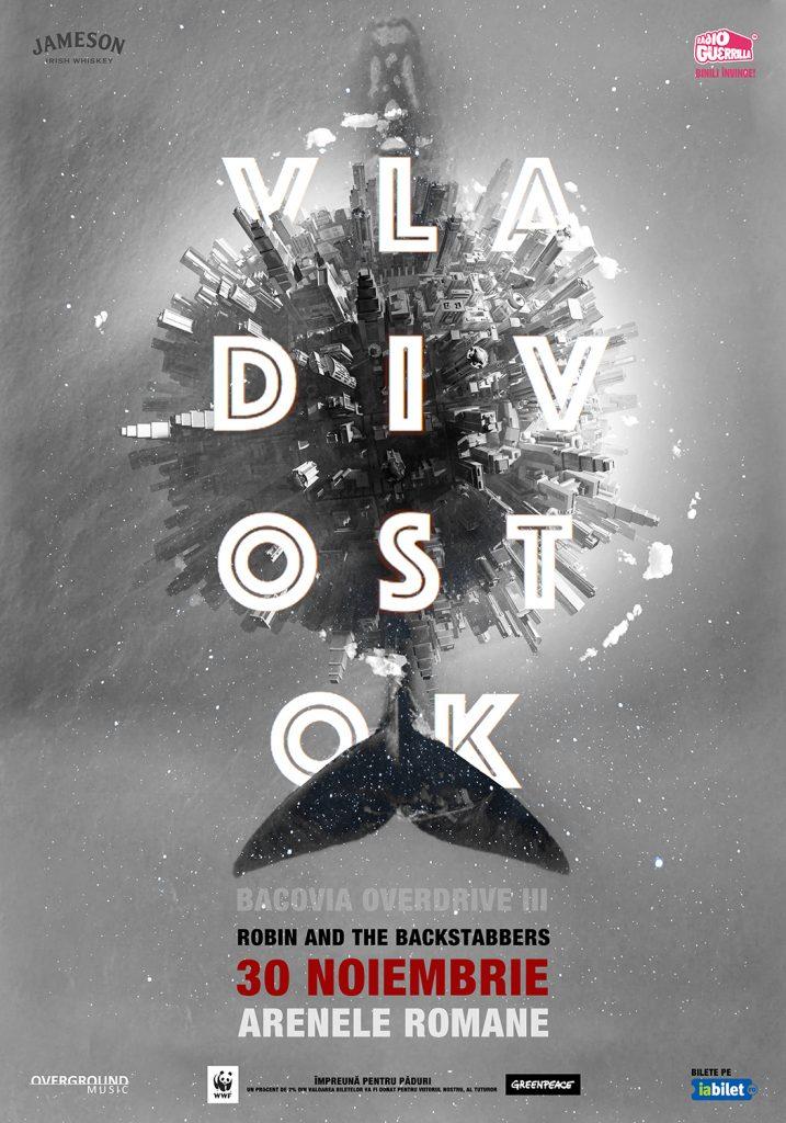 {focus_keyword} Robin and the Backstabbers lansează Vladivostok 2 – o nouă piesă de pe viitorul album Vladivostok care se lansează pe 30 noiembrie la Arenele Romane vladivostok 30 noiembrie