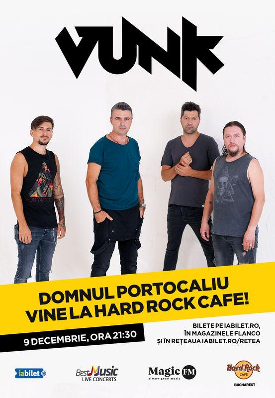 {focus_keyword} VUNK - Domnul Portocaliu vine la Hard Rock Cafe pe 9 Decembrie 67e34ccb fbca 406b 9e40 e8d5069d8b1e
