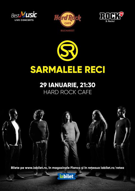{focus_keyword} Concert Sarmalele Reci la Hard Rock Cafe pe 29 Ianuarie c199a00c af80 4beb 9cb8 91774dd66c3a