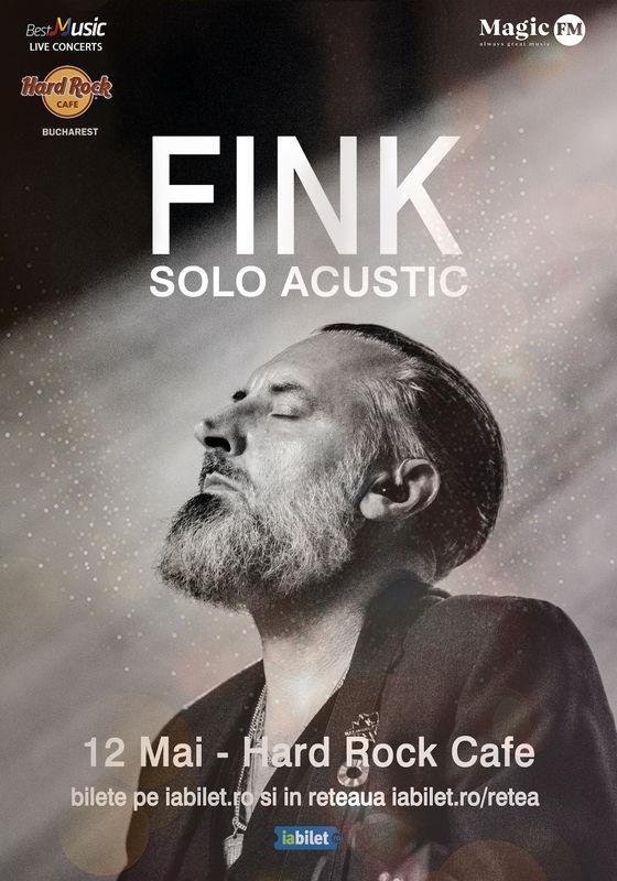 {focus_keyword} Concert FINK la Hard Rock Cafe pe 12 Mai e689d49a b18c 4ac5 a4fe 0f7f748e1084