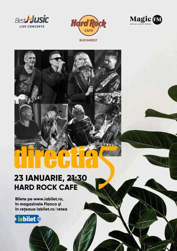 {focus_keyword} Concert Directia 5 la Hard Rock Cafe pe 23 Ianuarie f0cdf34a 9e96 45c8 8691 4f82452df6cc