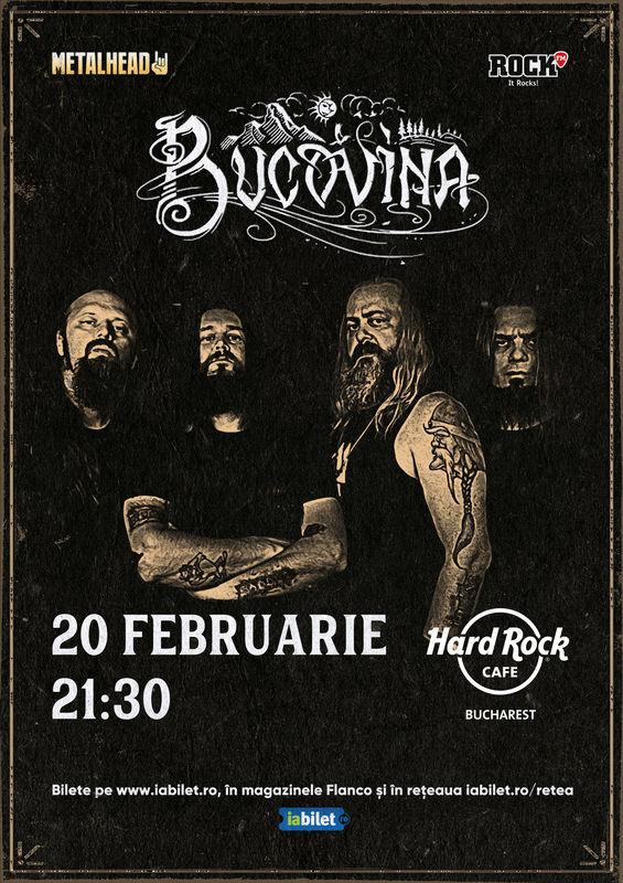 {focus_keyword} Concert Bucovina la Hard Rock Cafe pe 20 Februarie 52aebe8a a311 4e68 869a d20a61d3ce3c