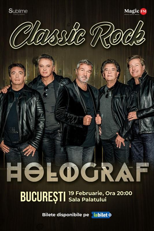 {focus_keyword} Formatia Holograf te invita la un concert-eveniment la Sala Paltului ba3af67a b382 49b7 a1ed df45195cce1e