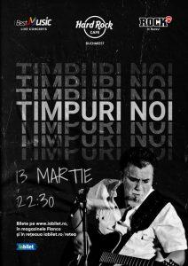 {focus_keyword} Concert Timpuri Noi la Hard Rock Cafe pe 13 Martie df861e86 eb2a 4445 895f 0aa93d178c7c